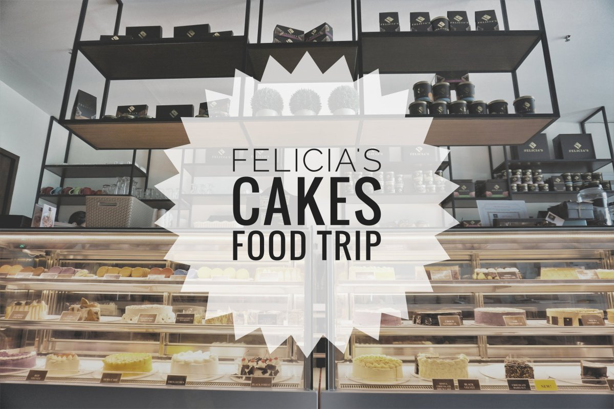 ILOILO | Food Trip at Felicia's Pastry Shop